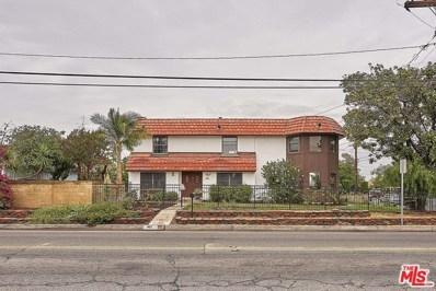 101 W ROOSEVELT Avenue, Montebello, CA 90640 - MLS#: 18396154
