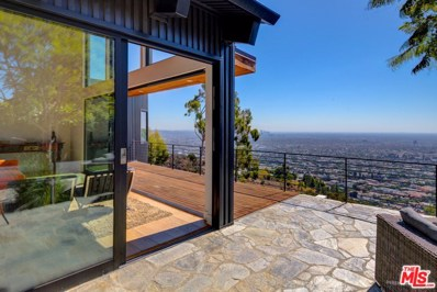 8370 Grand View Drive, Los Angeles, CA 90046 - MLS#: 18396170