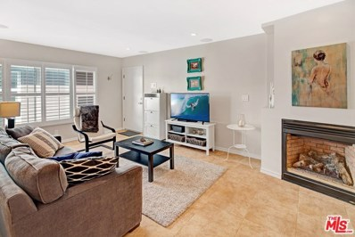 1224 EUCLID Street UNIT 204, Santa Monica, CA 90404 - MLS#: 18396194