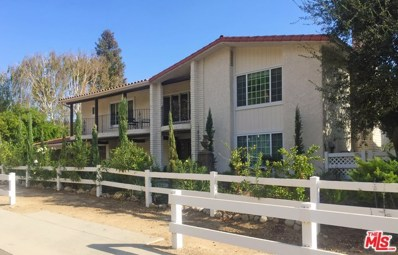 5 BAYMARE Road, Bell Canyon, CA 91307 - MLS#: 18396196