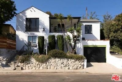 3729 RODERICK Road, Los Angeles, CA 90065 - MLS#: 18396198