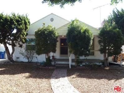 8328 ALTAVAN Avenue, Los Angeles, CA 90045 - MLS#: 18396200