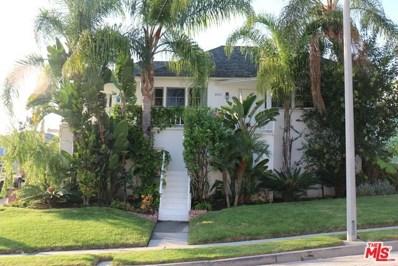 4653 MIOLAND Drive, Los Angeles, CA 90043 - MLS#: 18396228