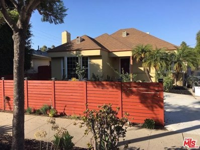 8921 SAWYER Street, Los Angeles, CA 90035 - MLS#: 18396262