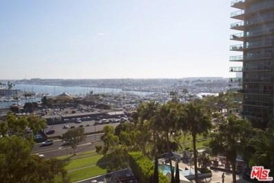 13650 MARINA POINTE Drive UNIT 902, Marina del Rey, CA 90292 - MLS#: 18396264