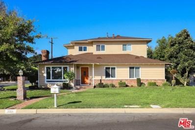 2331 SEWANEE Lane, Arcadia, CA 91007 - MLS#: 18396278