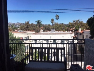 6151 Orange Street UNIT 311, Los Angeles, CA 90048 - MLS#: 18396288