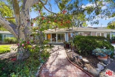 7119 FERNHILL Drive, Malibu, CA 90265 - MLS#: 18396290
