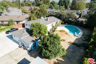 12403 ADDISON Street, Valley Village, CA 91607 - MLS#: 18396356