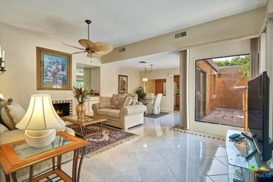 4820 N WINNERS Circle UNIT E, Palm Springs, CA 92264 - MLS#: 18396362PS