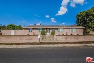 12689 CATHY Street, Sylmar, CA 91342 - MLS#: 18396390