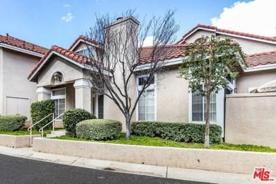 610 GERANIUM Lane UNIT E, Simi Valley, CA 93065 - MLS#: 18396416