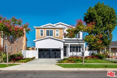 3628 COOLIDGE Avenue, Los Angeles, CA 90066 - MLS#: 18396424