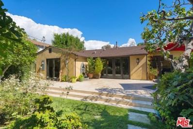 1781 Kelton Avenue, Los Angeles, CA 90024 - MLS#: 18396478