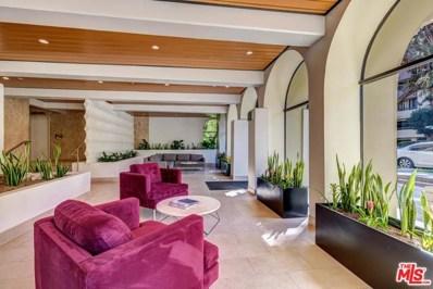 1300 MIDVALE Avenue UNIT 311, Los Angeles, CA 90024 - MLS#: 18396486