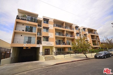 3061 W 12TH Place UNIT 208, Los Angeles, CA 90006 - MLS#: 18396504