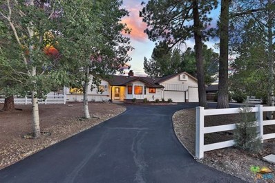 1540 SHAY Road, Big Bear, CA 92314 - #: 18396514PS