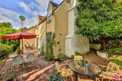 2274 ALCYONA Drive, Los Angeles, CA 90068 - MLS#: 18396522