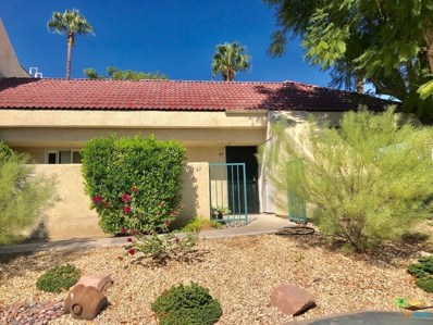 32505 CANDLEWOOD Drive UNIT 47, Cathedral City, CA 92234 - MLS#: 18396582PS