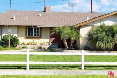 630 S Archer Street, Anaheim, CA 92804 - MLS#: 18396634