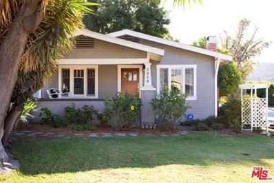 3954 EDENHURST Avenue, Los Angeles, CA 90039 - MLS#: 18396696
