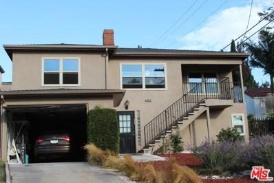 6312 S VERDUN Avenue, Los Angeles, CA 90043 - MLS#: 18396766