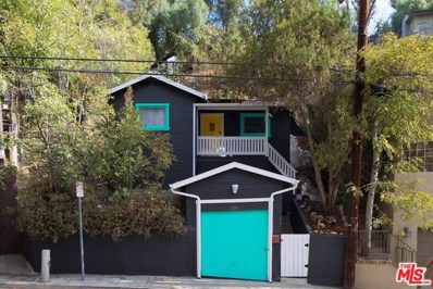 476 MUSEUM Drive, Los Angeles, CA 90065 - MLS#: 18396768