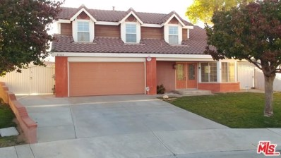 37103 BRIDGEPORT Court, Palmdale, CA 93550 - MLS#: 18396770