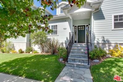 7221 W 80TH Street, Los Angeles, CA 90045 - MLS#: 18396802