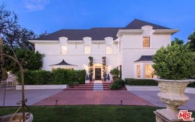 626 N CAMDEN Drive, Beverly Hills, CA 90210 - MLS#: 18396826