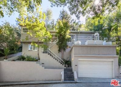 3335 ADINA Drive, Los Angeles, CA 90068 - MLS#: 18396862