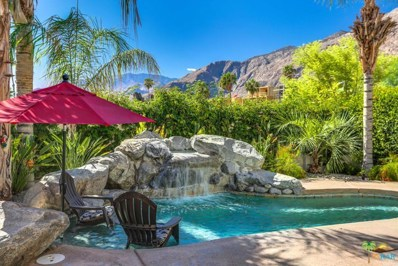 546 N INDIAN CANYON Drive, Palm Springs, CA 92262 - MLS#: 18396892PS