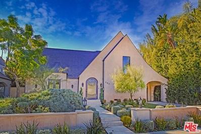 205 S ROXBURY Drive, Beverly Hills, CA 90212 - MLS#: 18396916