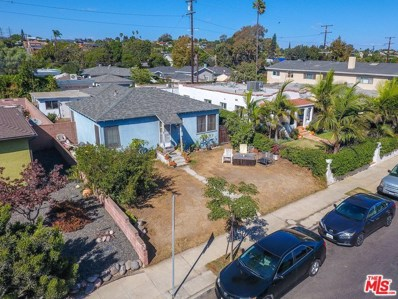815 COMMONWEALTH Avenue, Venice, CA 90291 - MLS#: 18396966
