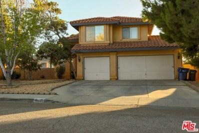40269 PALMETTO Drive, Palmdale, CA 93551 - MLS#: 18397010