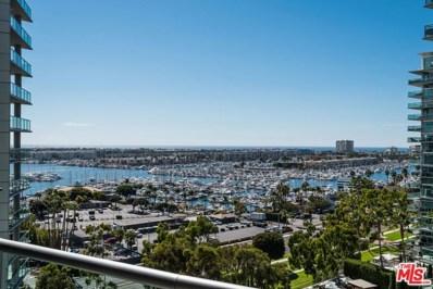 13600 MARINA POINTE Drive UNIT 1215, Marina del Rey, CA 90292 - MLS#: 18397028