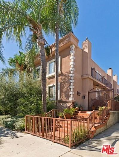713 N SYCAMORE Avenue UNIT 2, Los Angeles, CA 90038 - MLS#: 18397036