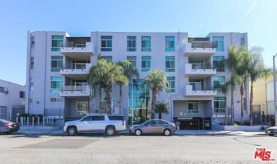 332 S OXFORD Avenue UNIT 106, Los Angeles, CA 90020 - MLS#: 18397070
