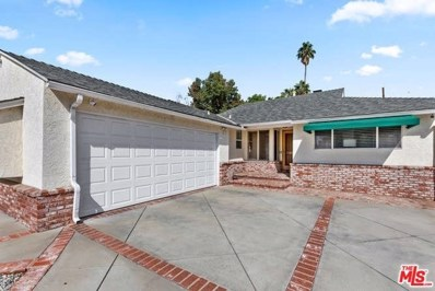 14761 Marlin Place, Van Nuys, CA 91405 - MLS#: 18397074