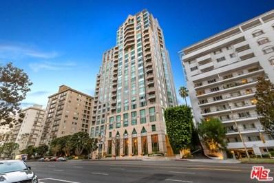 10727 WILSHIRE Boulevard UNIT 2005, Los Angeles, CA 90024 - MLS#: 18397080