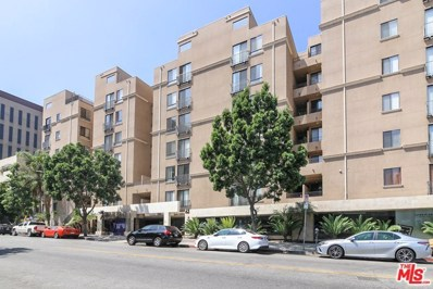 625 S BERENDO Street UNIT 607, Los Angeles, CA 90005 - MLS#: 18397120
