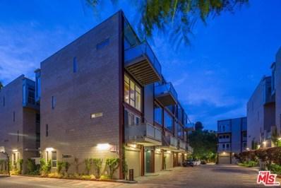 3450 Cahuenga Boulevard UNIT 502, Los Angeles, CA 90068 - MLS#: 18397180