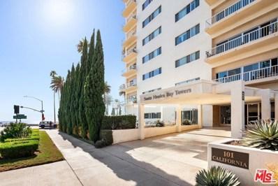 101 CALIFORNIA Avenue UNIT 303, Santa Monica, CA 90403 - MLS#: 18397182
