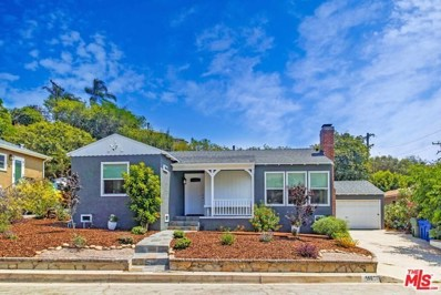 5664 HEATHERDALE Drive, Windsor Hills, CA 90043 - MLS#: 18397190