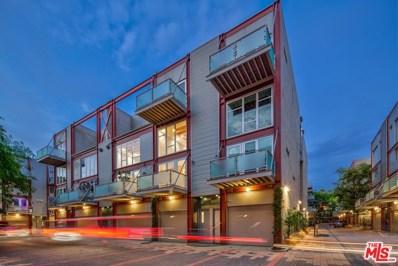3450 Cahuenga Boulevard UNIT 503, Los Angeles, CA 90068 - MLS#: 18397192
