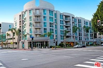 267 S SAN PEDRO Street UNIT 115, Los Angeles, CA 90012 - MLS#: 18397202
