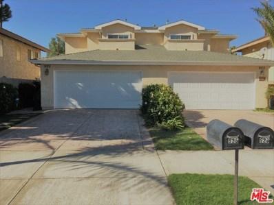 925 DUNES Street, Oxnard, CA 93035 - MLS#: 18397214