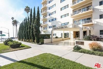 101 CALIFORNIA Avenue UNIT 901, Santa Monica, CA 90403 - MLS#: 18397238