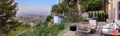 8530 FRANKLIN Avenue, Los Angeles, CA 90069 - MLS#: 18397356
