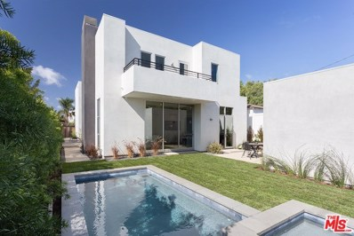 2102 PIER Avenue, Santa Monica, CA 90405 - MLS#: 18397362